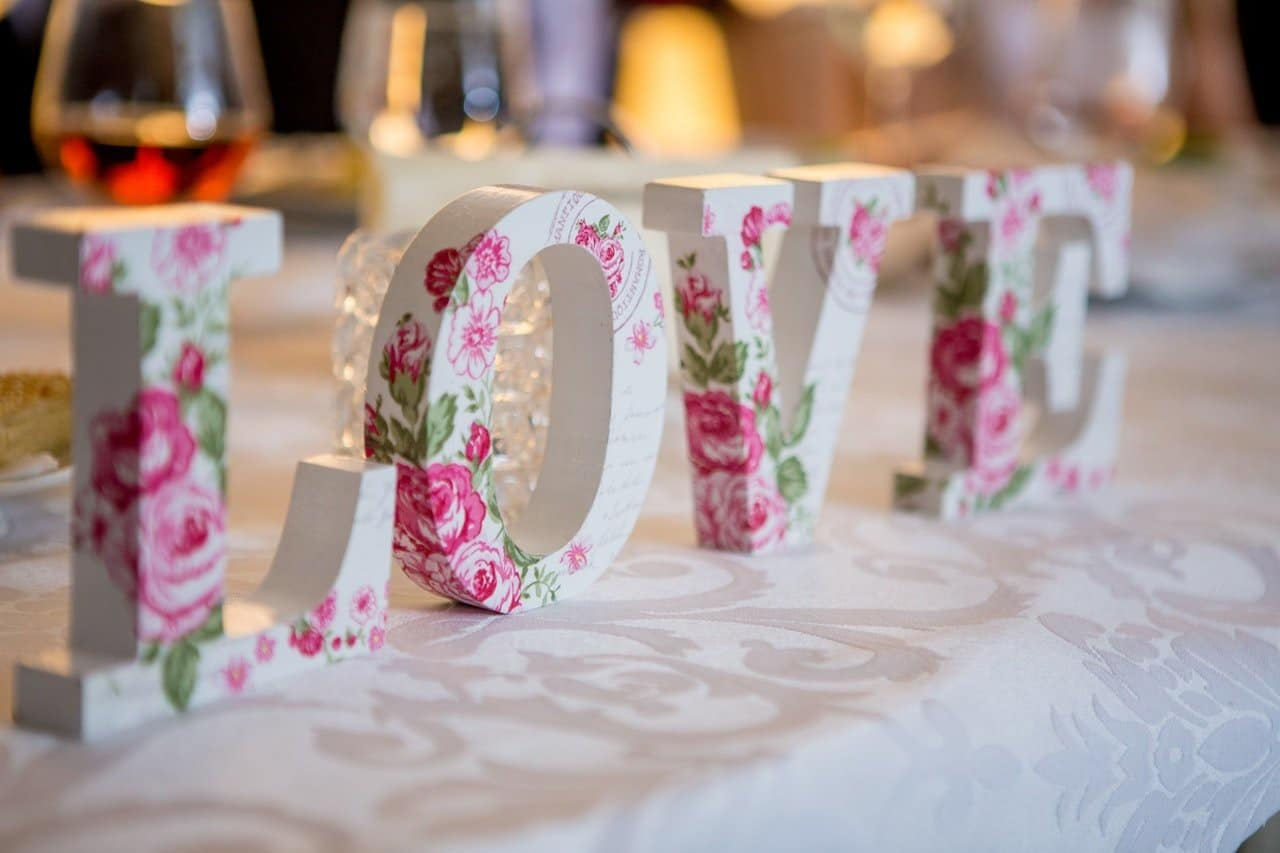 How to Plan The Most Amazingly Beautiful Wedding in 2021!